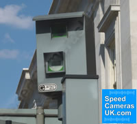 red light and traffic speed cameras explained and how they